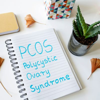 Natural Solutions for Treating Polycystic Ovarian Syndrome (PCOS)